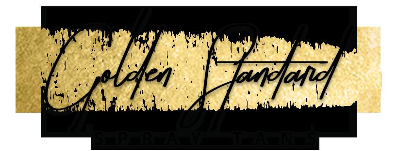 Golden Standard Spray Tans